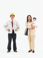 働く男女 22600000956| 写真素材・ストックフォト・画像・イラスト素材|アマナイメージズ