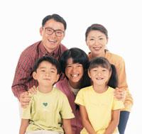 家族 22600001085| 写真素材・ストックフォト・画像・イラスト素材|アマナイメージズ