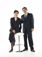 スーツ 22600003523| 写真素材・ストックフォト・画像・イラスト素材|アマナイメージズ