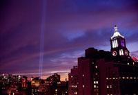 9.11記念日のメモリアル・ライト