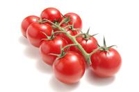 枝付きミニトマト 22654002138| 写真素材・ストックフォト・画像・イラスト素材|アマナイメージズ