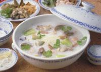 中華料理 中華粥