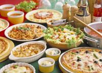イタリア料理集合