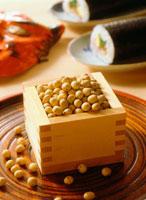 節分の豆 22709007344| 写真素材・ストックフォト・画像・イラスト素材|アマナイメージズ
