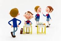 学生 22748000522| 写真素材・ストックフォト・画像・イラスト素材|アマナイメージズ