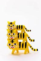 トラの家族 22748000559| 写真素材・ストックフォト・画像・イラスト素材|アマナイメージズ