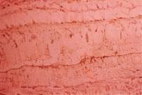 Close up of sedimentary rock 22907001972| 写真素材・ストックフォト・画像・イラスト素材|アマナイメージズ