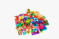 プレゼントイメージ クラフト 22910001375  写真素材・ストックフォト・画像・イラスト素材 アマナイメージズ