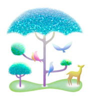動物のエコイメージ