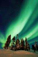 Aurora Borealis, Northern (Polar) Lights