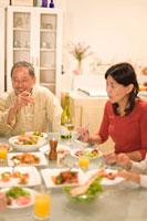 家族のパーティーイメージ