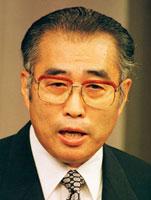 内閣総理大臣 小渕恵三 1998年9月11日
