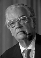 IOC第6代会長 マイケル・モリス Michael Morris キラニン卿