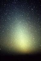 黄道光 22995000080| 写真素材・ストックフォト・画像・イラスト素材|アマナイメージズ