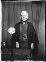 海軍大将 斉藤実