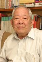 ノーベル物理学賞(ニュートリノ天文学) 小柴昌俊東大名誉教授 23007002336| 写真素材・ストックフォト・画像・イラスト素材|アマナイメージズ