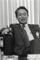 物理学者 江崎玲於奈 ノーベル物理学賞受賞者