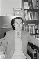 物理学者 南部陽一郎 ノーベル物理学賞受賞者 23007002349| 写真素材・ストックフォト・画像・イラスト素材|アマナイメージズ