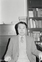 物理学者 南部陽一郎 ノーベル物理学賞受賞者 23007002351| 写真素材・ストックフォト・画像・イラスト素材|アマナイメージズ