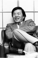 利根川進 マサチューセッツ工科大学教授 ノーベル賞生物学者
