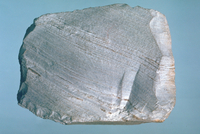 縞状流紋岩