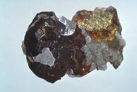 閃亜鉛鉱 23018001820| 写真素材・ストックフォト・画像・イラスト素材|アマナイメージズ