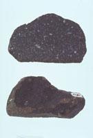 隕石 23018001843| 写真素材・ストックフォト・画像・イラスト素材|アマナイメージズ