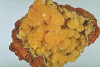黄鉛鉱 23018002186| 写真素材・ストックフォト・画像・イラスト素材|アマナイメージズ
