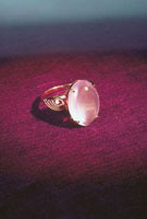紅水晶 23018002225| 写真素材・ストックフォト・画像・イラスト素材|アマナイメージズ