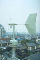 微風速計 23018002241| 写真素材・ストックフォト・画像・イラスト素材|アマナイメージズ