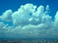 積乱雲 23018002743| 写真素材・ストックフォト・画像・イラスト素材|アマナイメージズ