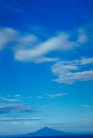 高積雲 23018002774| 写真素材・ストックフォト・画像・イラスト素材|アマナイメージズ