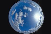 雲量 晴2〜8 23018002794| 写真素材・ストックフォト・画像・イラスト素材|アマナイメージズ