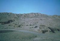 ゴビ砂漠 23018002854| 写真素材・ストックフォト・画像・イラスト素材|アマナイメージズ