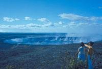 キラウエラ火山