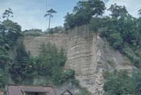 地層(整合) 23018003033| 写真素材・ストックフォト・画像・イラスト素材|アマナイメージズ