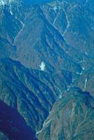 黒部渓谷 23018003038| 写真素材・ストックフォト・画像・イラスト素材|アマナイメージズ