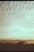 高積雲 23018003141| 写真素材・ストックフォト・画像・イラスト素材|アマナイメージズ