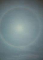 かさ(巻層雲) 23018003158| 写真素材・ストックフォト・画像・イラスト素材|アマナイメージズ