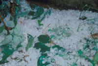 雹 23018003171| 写真素材・ストックフォト・画像・イラスト素材|アマナイメージズ