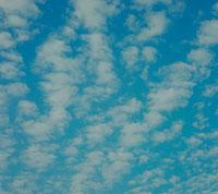 高積雲 23018003325| 写真素材・ストックフォト・画像・イラスト素材|アマナイメージズ