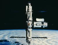 ミール宇宙ステーション