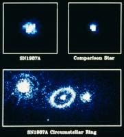 超新星SN1987A
