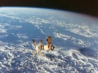 スカイラブ2宇宙ステーション