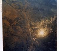地球(白ナイル湿地帯)