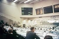 ヒューストン管制センター(アポロ11号)