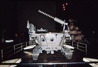 月面車ルノホート(ルナ17号)