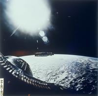 人工衛星 23018048907| 写真素材・ストックフォト・画像・イラスト素材|アマナイメージズ
