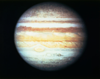 木星(実画像) 23018048932| 写真素材・ストックフォト・画像・イラスト素材|アマナイメージズ
