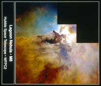 干潟星雲M8(いて座) 23018048969| 写真素材・ストックフォト・画像・イラスト素材|アマナイメージズ